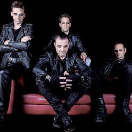 """News: MYSTIGMA zelebrieren Dark Rock vom Feinsten mit dem neuen Album """"Gebete"""""""
