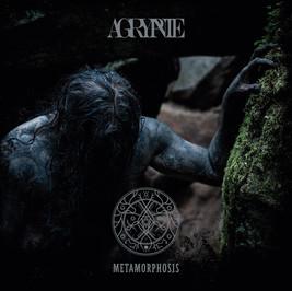 """Review: AGRYPNIE - """"Metamorphosis"""" (Album)"""