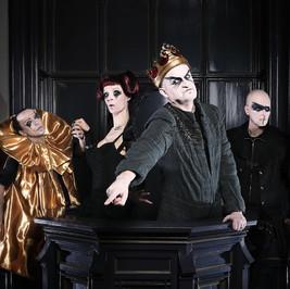 News: METALLSPÜRHUNDE verkünden bombatisches Mini-Album