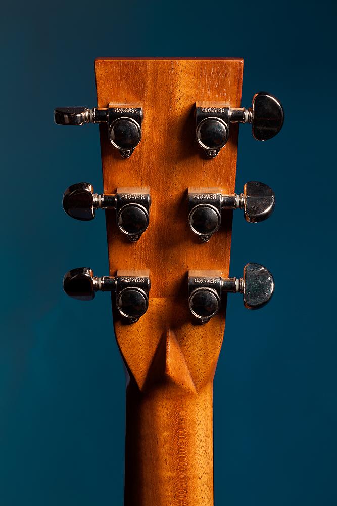 Palissandro Custom 3 - © Ivan Rossi