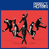 RADIOFISH|PERFECT HUMAN