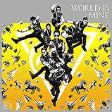 RADIOFISH|WORLD IS MINE