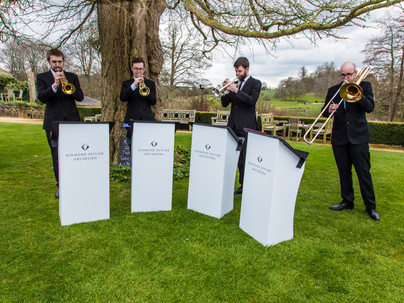 Music for Ceremony / Reception