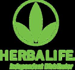 Herb life logo