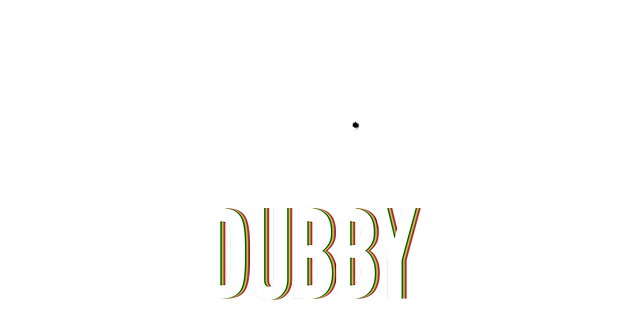 The Good, The Bad, and The Dubby Logo