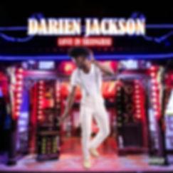 Darien Jackson - Love In Shanghai.jpg