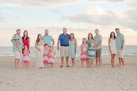 Beach_Family_Photo_Photography_Texas_Large_Group