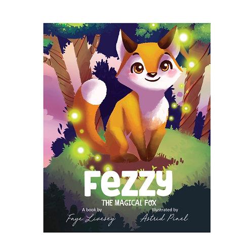 Fezzy The Magical Fox™ E Book