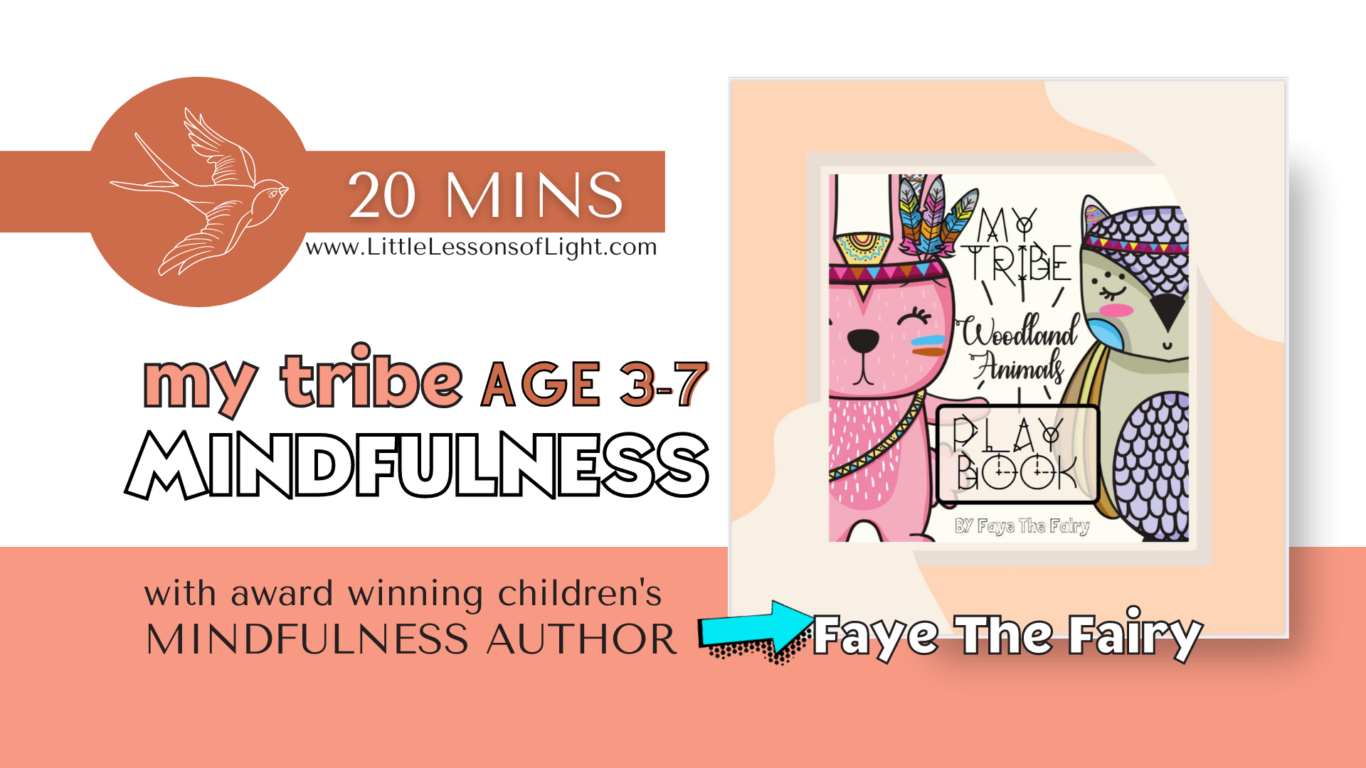 + FAYE mindfulness 3-7