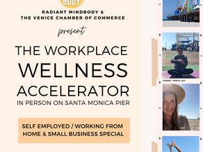 Workplace Wellness; Does Meditation really work?