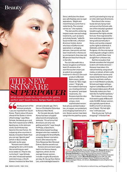 Marie Claire May 2011 article.jpg
