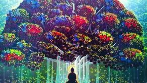 Bodhi Day Meditation Practice