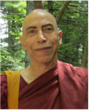 Bhikkhu Pannadipa is Co-Abbot of Embracing Simplicity Hermitage, located in North Carolina. His clarity, stillness and finely honed skills will add unspeakable depth to the practitioner's experience. Powerfully present with penetrating awareness, he guides meditators towards jhanic attainment (a concentrated mind), teaching them how to use this empowerment in all circumstances of practical life. He is a Theravadan monk, formerly Chan, and a Tien Shen Pi Shr Fu.