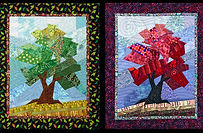 My First and Second Trees by Pamela Zave