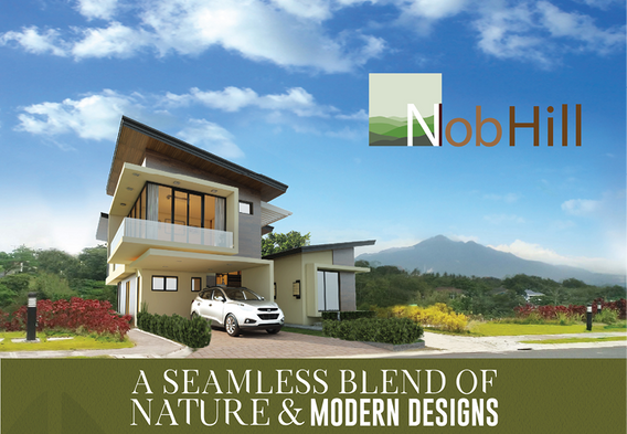 Nobhill - Modern Architecture Homes