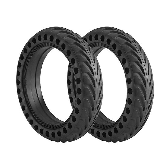 Xiaomi e-scooter solid tyre