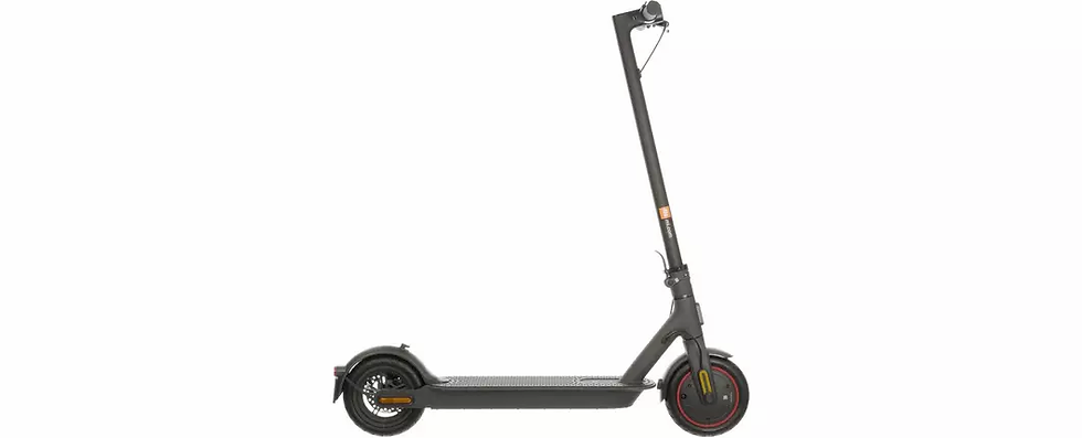 Xiaomi Pro2 Electric E-Scooter side