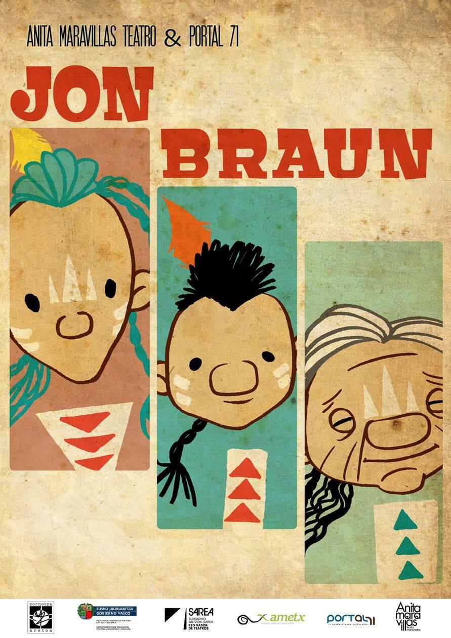 JON BRAUN 6