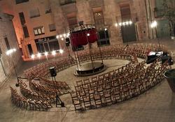 De Paso (Street) - Industrial Teatrera(2