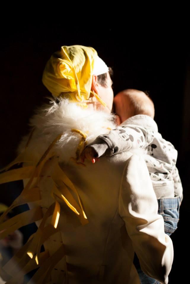 Crassh babies 11