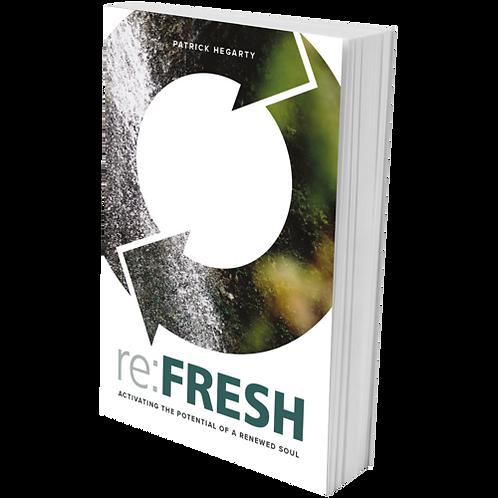 re:FRESH - Paperback