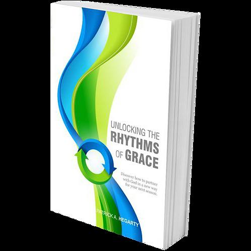 Unlocking the Rhythms of Grace - Paperback
