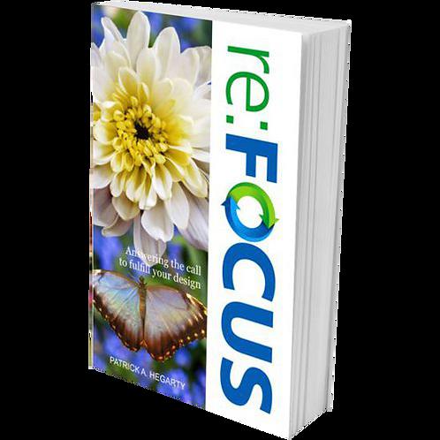re:FOCUS - Paperback