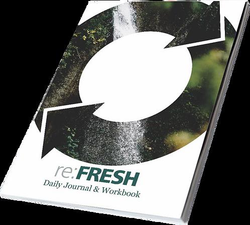 re:FRESH - Workbook