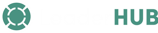 LeaderHUB logo with icon on black.png