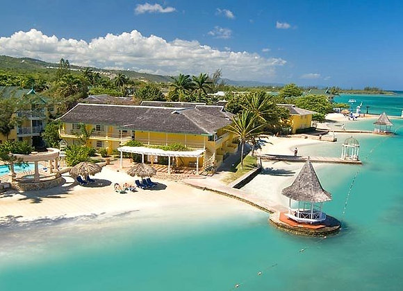 Sandals Royal Caribbean & Private Island