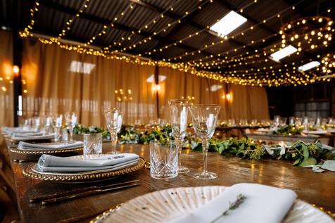 Grange Barn Tableware