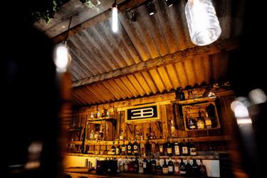 Grange Barn Bar