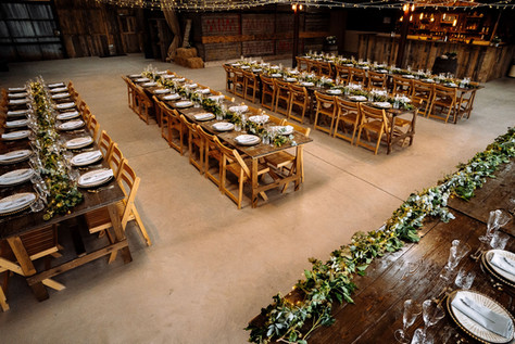 Grange Barn, Rustic and Relaxed