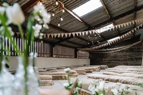 Grange Barn, Cheshire