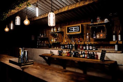 Grange Barn Bar Estate Boys