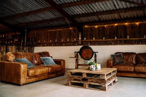 Grange Barn Seating
