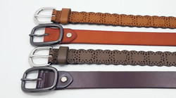 Casual Synthetic and Leather.belts