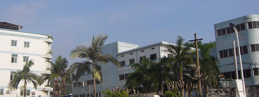 Huizhou Factory