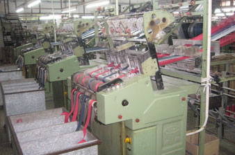 Weaving Machines