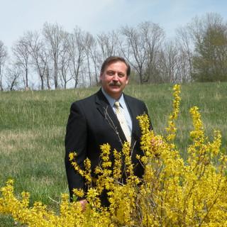 Randy Holliman