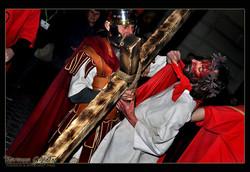 Passione Di Cristo - Ivrea - Marianna Giglio Tos - 2016 (Il Cristo e la Croce)