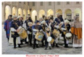 La Castellata di Chiaverano alla Passione di Cristo di IVREA - Davide Mindo