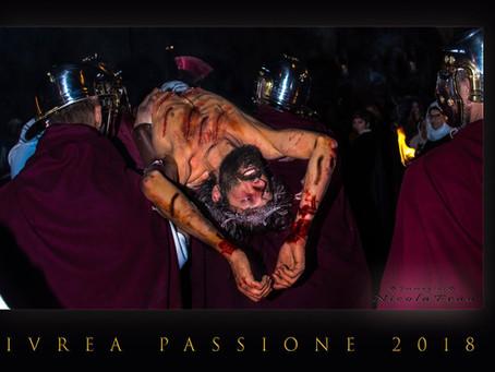 La Passione di Cristo 2018 - La Manifestazione