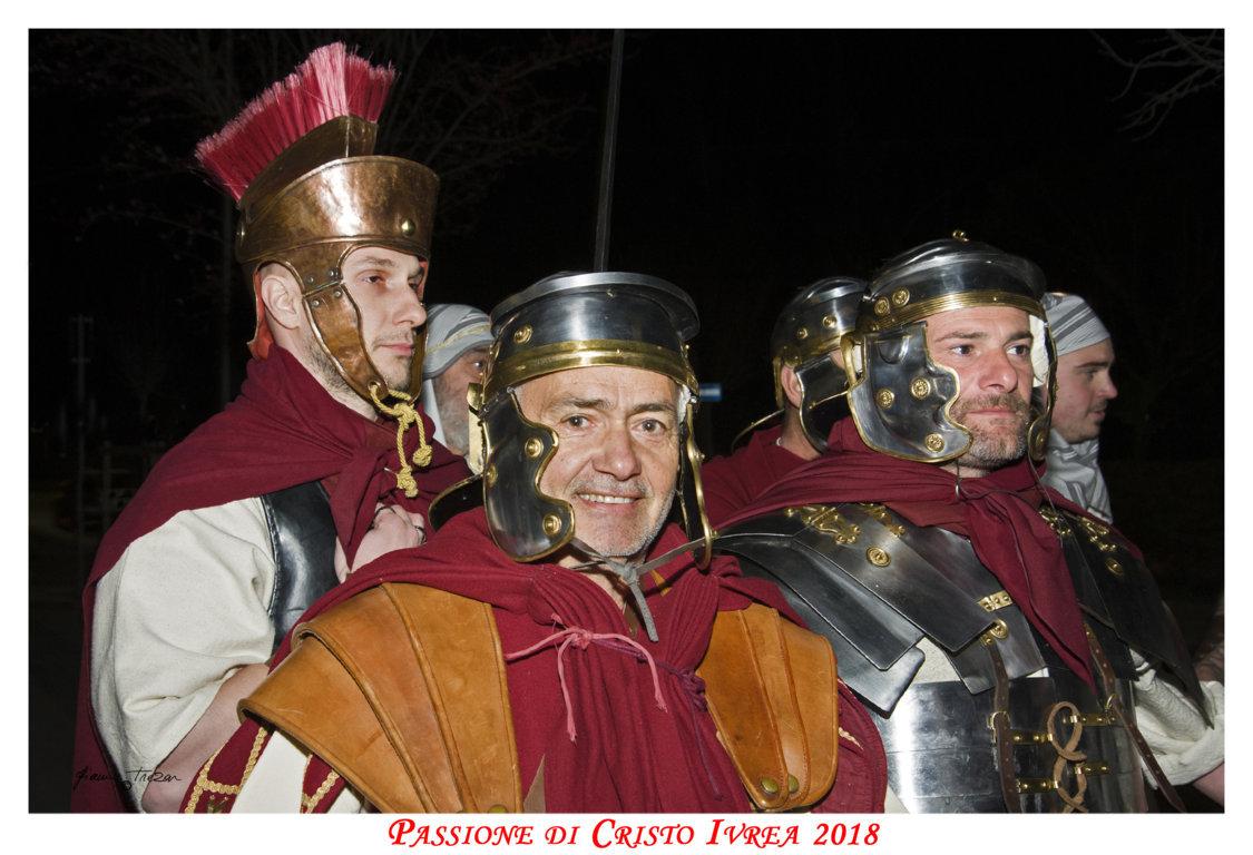 Passione_di_Cristo_Ivrea_2018_-_Città_UNESCO_-_Gianni_Trezar_-_(Esercito_Romano)