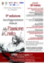 Sacra Rappresentazione Medievale - La Passione di Cristo di Ivrea e Canvese