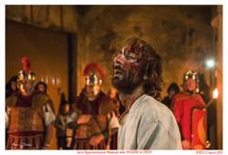 Passione Di Cristo - Ivrea - Gianni Trezar - 2016 -  (La Sentenza di Pilato) _LQ