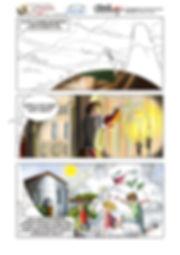 San Bernardino Ivrea UNESCO Olivetti Spnzotti Affreschi