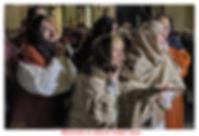 donne di gerusalemme - Mel Gibson a IVREA no... La Passione di Cristo è ideata dall' Associazione Il Diamante