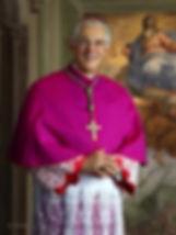 Vescovo di Ivrea Monsignor Edoardo Aldo Cerrato - Passione di Cristo IVREA