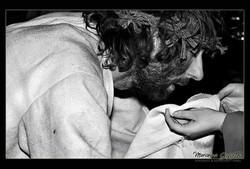 Passione Di Cristo - Ivrea - Marianna Giglio Tos - 2016 (Santa Veronica e il velo )